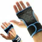 Cross Training Gloves with Wrist Support for WODs,Gym Workout,Weightlifting & Fitness-Silicone Padding, No Calluses-Suits Men & Women-The Best Weight Lifting Gloves for a Strong Grip-by Mava ®